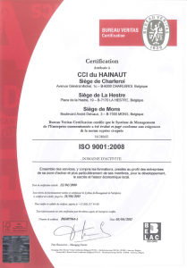 Certification_Iso